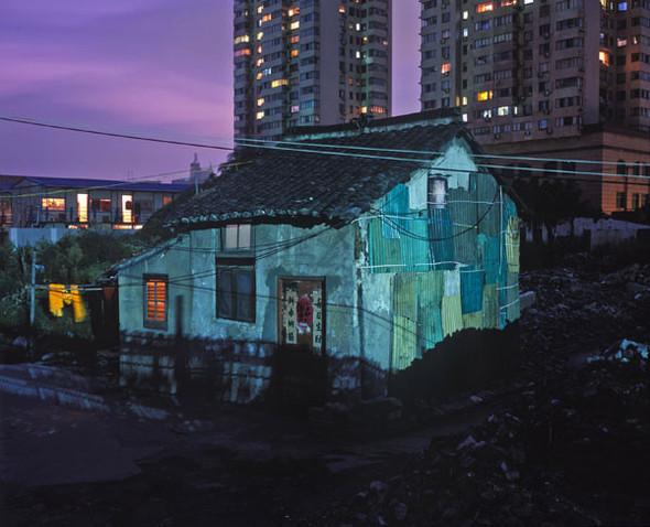 Вход в пустоту: Фотографы снимают города без людей. Изображение № 50.