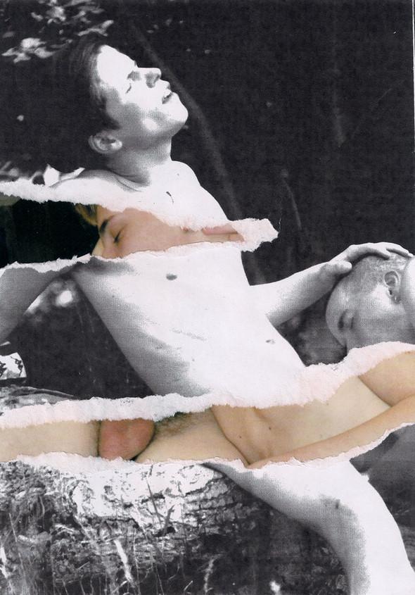 Герард РЕВЕ «По дороге к концу» (1963) «Ближе к тебе» (1966). Изображение № 5.