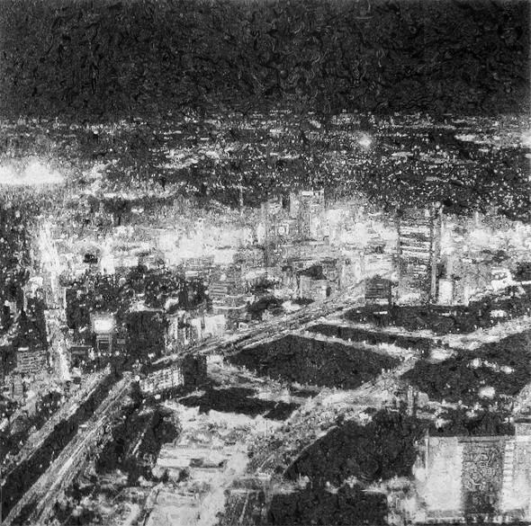 Изображение 13. Невероятный мир картин SAGAKI KEITA.. Изображение № 12.