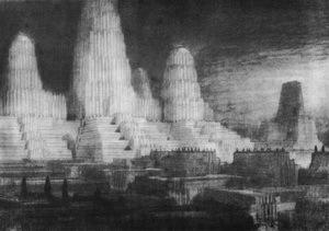Ретрофутуризм наши дниглазами предков. Изображение № 5.
