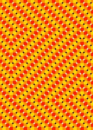 Вопрос учёному: Чем объясняются оптические иллюзии?. Изображение № 11.