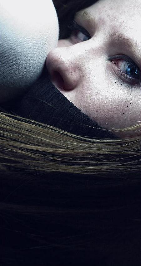 Автопортреты от фотографа RedHead. Изображение № 17.