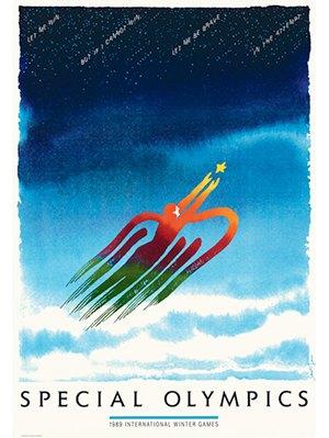 Special Olympics, 1989. Изображение № 19.