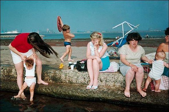 Фотографии Мартина Парра. Изображение № 1.