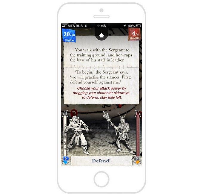 Мультитач:  9 мобильных приложений недели. Изображение № 35.