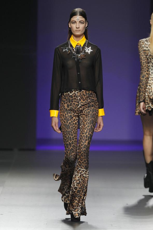 Madrid Fashion Week A/W 2012: Maria Escote. Изображение № 3.