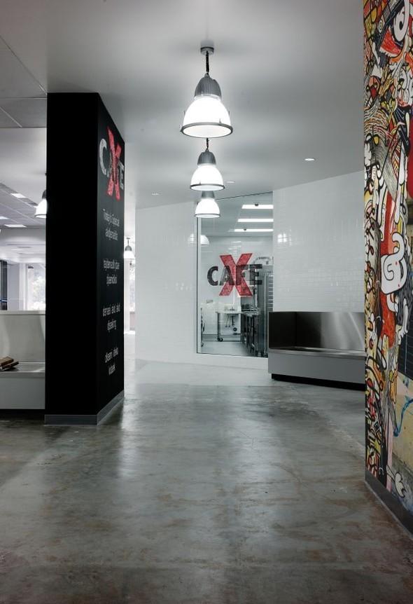 Офис Facebook вПало-Альто. Изображение № 11.