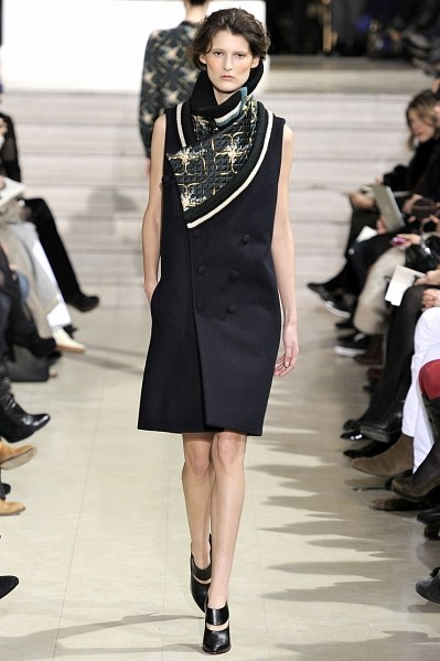 Haute Couture в Париже, ss 2012: день 1. Изображение № 9.
