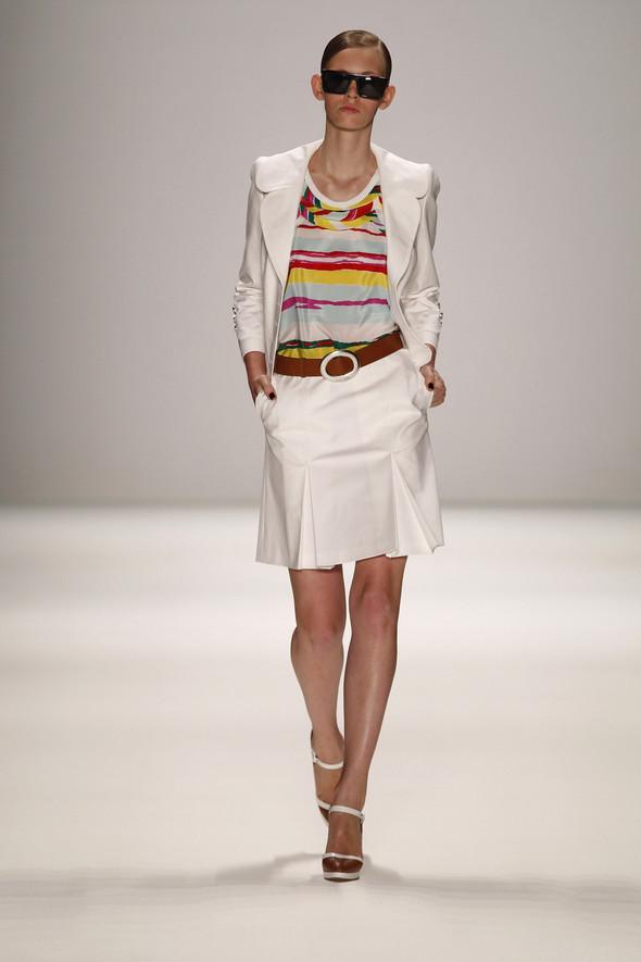 Rena Lange SS 2012. Изображение № 8.