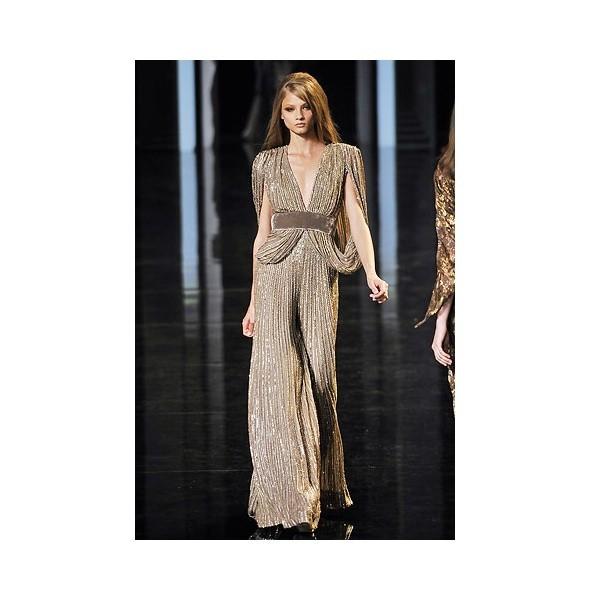 Показы Haute Couture FW 2010. Изображение № 57.