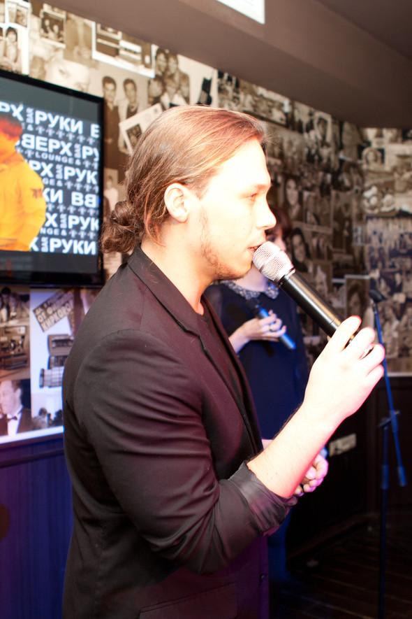 Презентация клипа группы Т9 «На расстоянии любви» в «Руки Вверх bar. Изображение № 2.