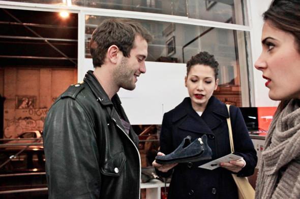 Личный опыт: Как я бросила все и поехала учиться фэшн-менеджменту в Милан. Изображение №61.