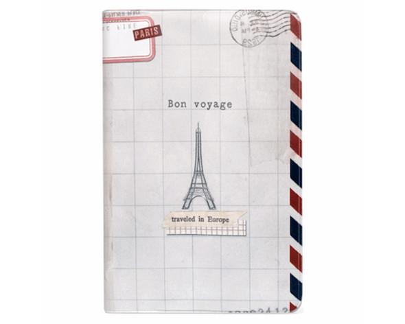 """Обложка для паспорта """"Париж, Париж!"""", 500 руб. . Изображение № 24."""