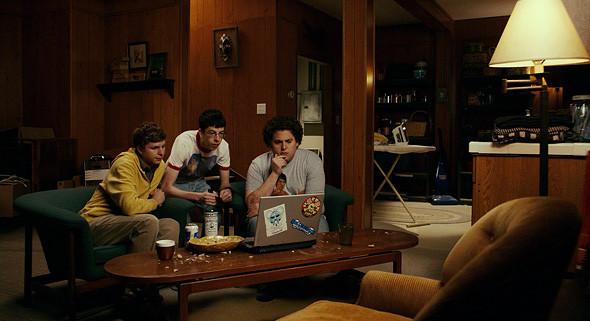Нежный возраст: Герои подростковых комедий за всю историю жанра. Изображение №138.