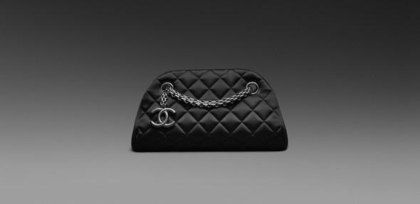 Изображение 7. Лукбуки: Chanel, Chloe, Kenzo и Tod's.. Изображение № 7.