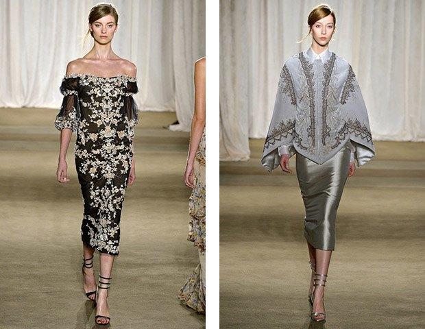 Неделя моды в Нью-Йорке: Дни 6 и 7. Изображение № 30.