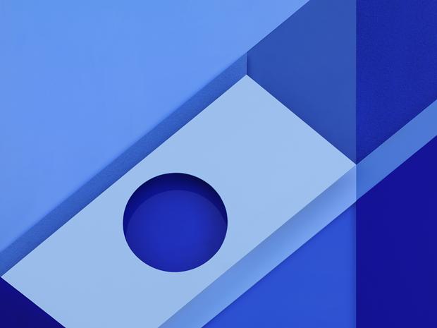 В Google рассказали о создании обоев для Android Marshmallow. Изображение № 5.