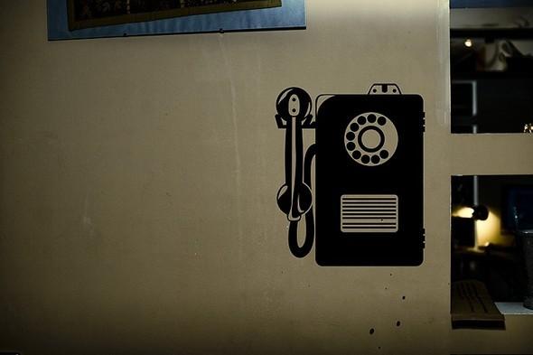 HUNGRY. Виниловые наклейки. Сделано вМоскве. Изображение № 24.