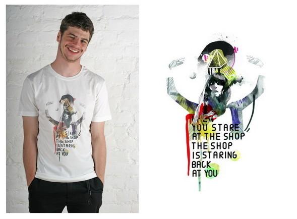 Новые дизайнеры Dezigner T-store. Изображение № 83.