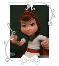 Изображение 8. Почему у вас такие большие глаза: «Красная шапочка» в кино.. Изображение № 18.