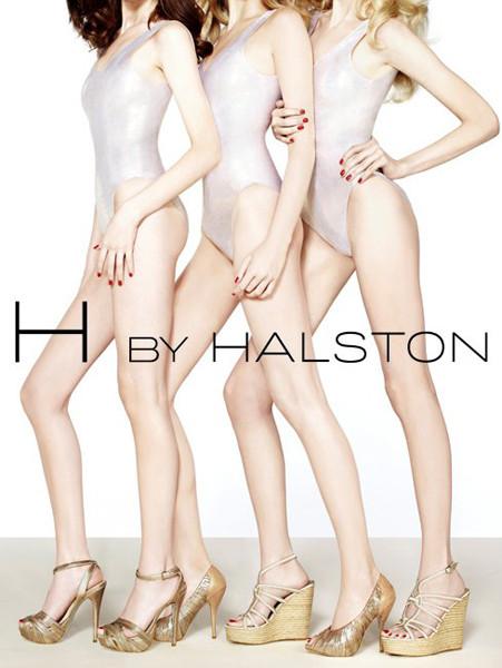 Изображение 7. Кампании: Costume National и H by Halston.. Изображение № 7.