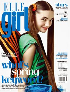 Изображение 15. Весенне-летняя коллекция Prada на обложках и в блогах.. Изображение № 17.