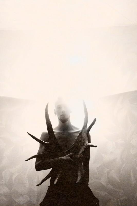Кир Эсадов. Вещи, переживаемые в одиночестве. Изображение № 15.