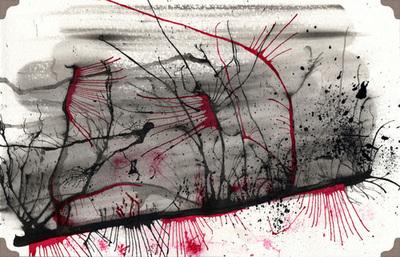 Impossible ink. Изображение № 3.