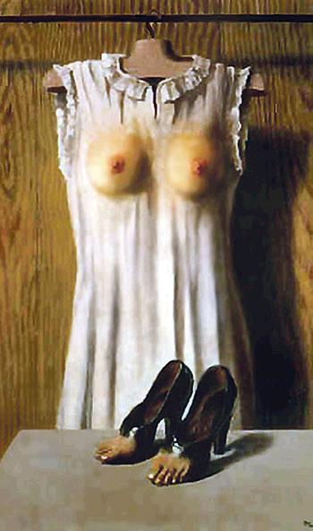 21. 11. 2008 -110 Годовщина содня рождения Рене Магритта. Изображение № 5.