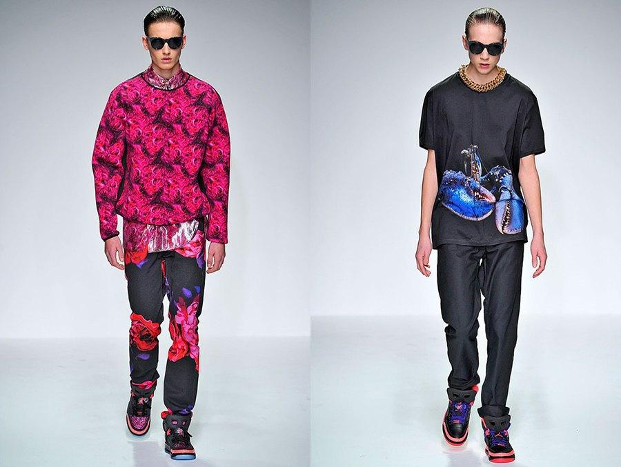 London Fashion Week: День 3. Изображение № 16.