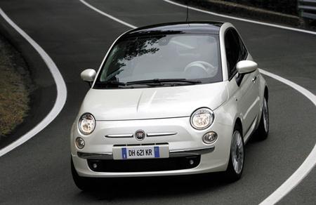 ОбИконе Италии — Fiat 500. Изображение № 8.