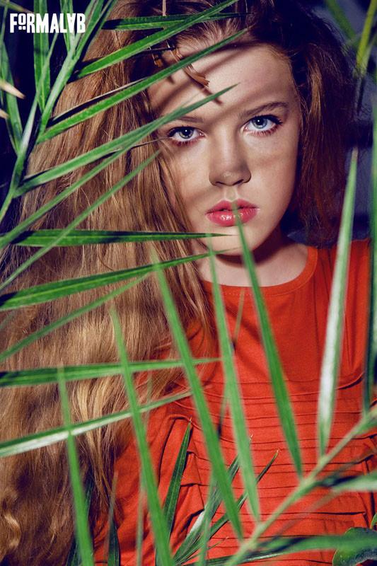 Новая фотосессия коллекции Spring-Summer 2012 от Formalab. Изображение № 3.