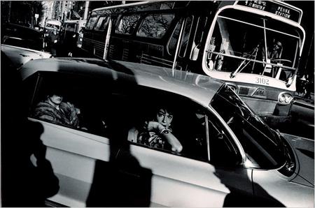 Street Art Street Life от50-х донаших дней. Изображение № 2.