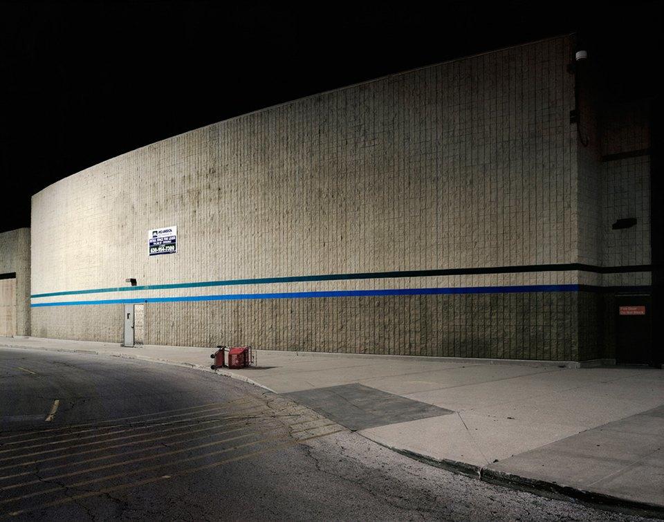 Фото: заброшенные магазины и торговые центры. Изображение № 7.