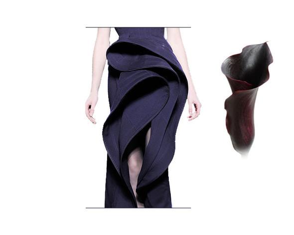 Фэшн-головоломка: Nina Ricci. Изображение № 18.