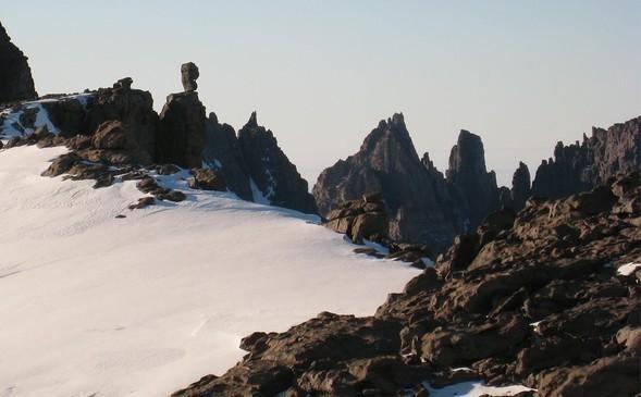 Антарктические сны. Красоты южного полюса. Изображение № 16.