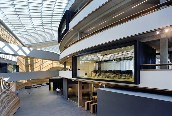 Офисы мира: Голландия. Изображение № 4.
