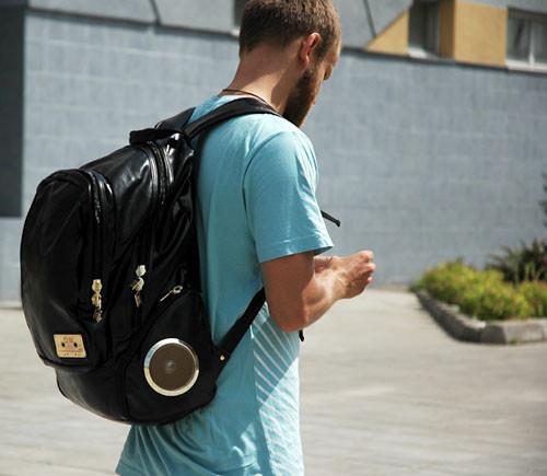 Fi-Hi непросто рюкзаки. Изображение № 3.