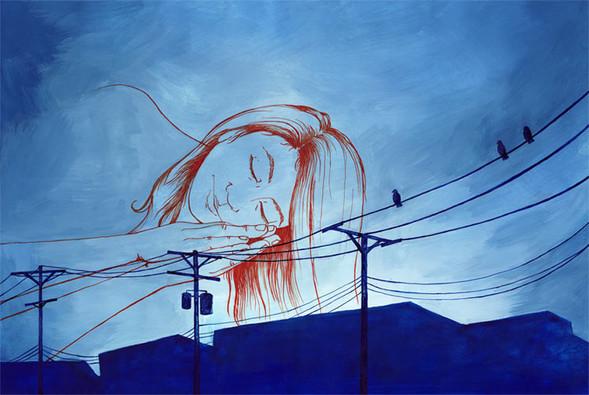 Laura Mccabe. Изображение № 11.