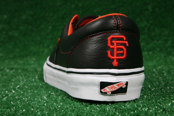 Vans Vault x Major League Baseball. Изображение № 3.