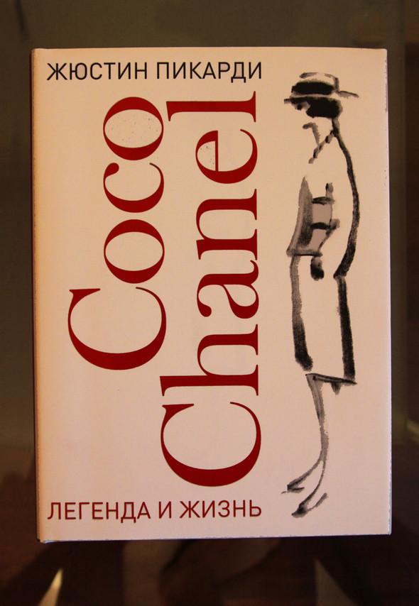 Изображение 8. Презентация книги Жюстин Пикарди «Coco Chanel. Легенда и жизнь».. Изображение № 7.