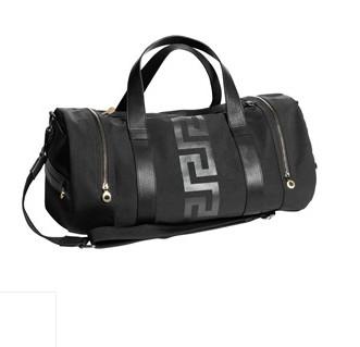Лукбук: Круизная коллекция Versace для H&M. Изображение № 8.