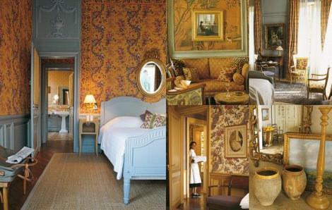 Толстенная книга оста крутых отелях мира. Изображение № 2.