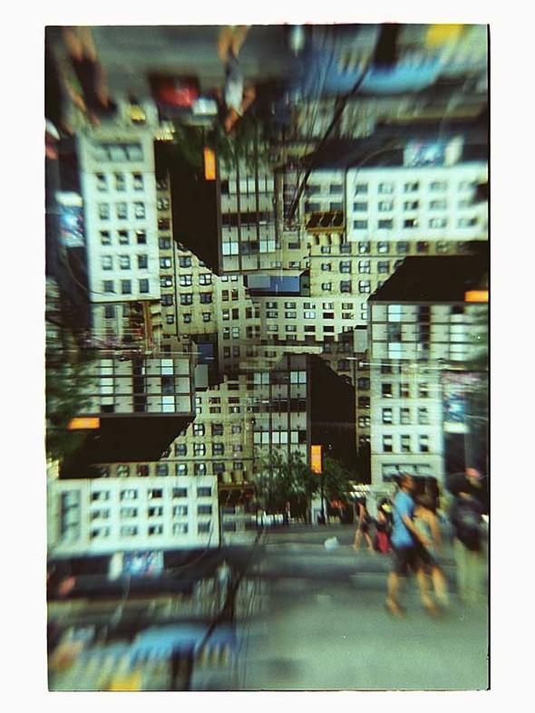 New York. Изображение № 5.