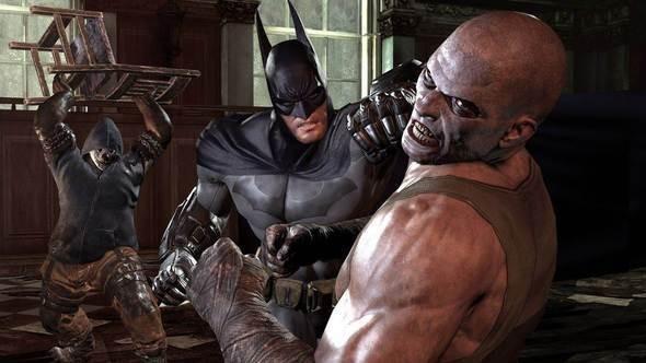 Изображение 12. Batman: Arkham City.. Изображение № 12.