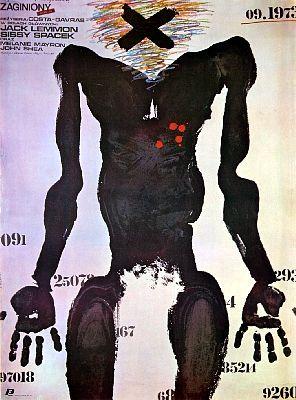 50 Невероятных постеров изПольши. Изображение № 27.