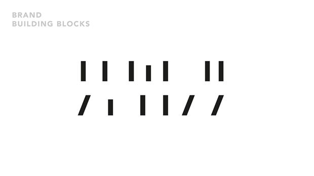 Книжный проект Google иVisual Editions получил динамичный логотип. Изображение № 3.