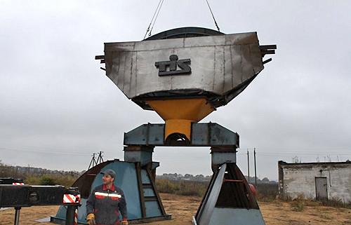 Железный Человек КБ-1. Изображение № 8.
