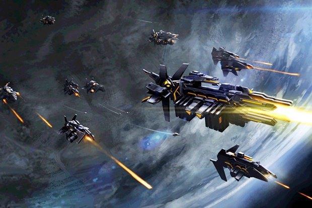 Вышел трейлер космической стратегии от создателя Civilization. Изображение № 3.