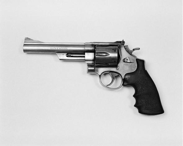 Америка - нация оружия. Фотографии Зеда Нельсона. Изображение № 5.